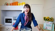 Rachel Khoo: 'The childhood holidays that inspired me to become a chef'