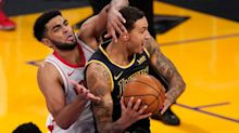 Los Angeles Lakers, Dallas Mavericks and Portland Trail Blazers all win in playoff race