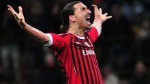 Football : Zlatan Ibrahimovic positif au coronavirus