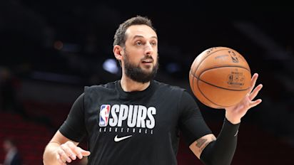 Belinelli離開NBA 重返家鄉義大利