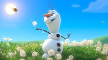 Here's Why Disney's 'Frozen' Will Be Here Forever