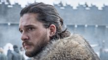 Game of Thrones star Kit Harington set to join Marvel Cinematic Universe in The Eternals