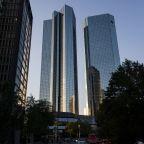 Deutsche Bank returns to profit in third quarter