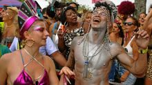 Rio carnival gets political in Bolsonaro's Brazil