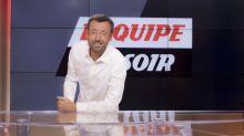 Émission - Replay : L'Équipe du Soir du 25 août, 1re partie