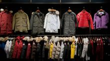 Canada Goose Bypasses Saks With Sales Pitch for Amazon World