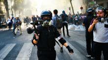 """Loi sur la """"sécurité globale"""" : que dit l'article sur la diffusion d'images de policiers ?"""
