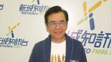 David Chiang won't say no to son joining showbiz