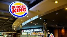 Restaurant Brands' Burger King Launches Plant-Based Sandwich