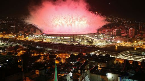 Rio 2016 Olympics closing ceremony: How to watch live on TV and online