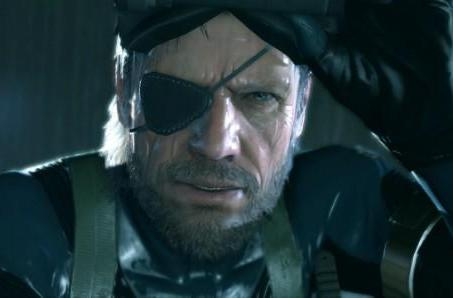 MGS5: Ground Zeroes transcends generations in platform comparison video
