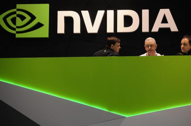Judge says NVIDIA violated Samsung's patents