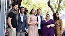 The 'This Is Us' Season 5 Premiere Date Just Moved Up Two Weeks