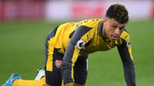 Arsenal ready to sell £25m Alex Oxlade-Chamberlain to Liverpool with eight set to follow him out of Gunners exit door