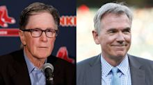 John Henry on the verge of finally landing Billy Beane, but not to run Red Sox