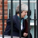 Brexit vote news: Theresa May confirms plans to delay Commons vote on deal blaming division over Irish backstop