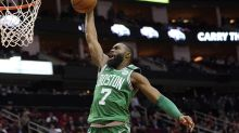NBA DFS Plays Wednesday January 20