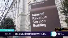 Tax season could bring about disappointing refunds