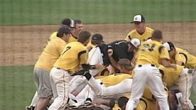 Millersville To Play In Div. II World Series