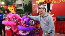 Eric Tsang is not celebrating New Year with family
