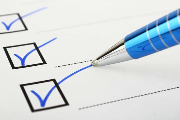 Your Retirement Readiness Checklist