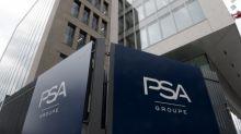 Coronavirus: négociations chez PSA sur le chômage partiel et les congés