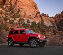 See Photos of the 2020 Jeep Wrangler EcoDiesel