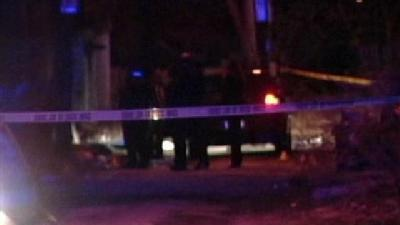 Pittsburgh Narcotics Officer Shoots Homewood Suspect