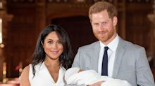 Meghan Markle and Prince Harry Are Reportedly on Their Third Nanny for Baby Archie