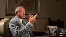 Billionaire Sawiris Hopes to Join Egypt Gold Rush as Rules Eased