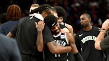 Kyrie Irving puts on a show, but needs to do more for himself and the Nets