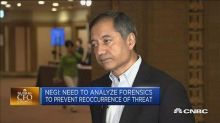 Cybersecurity is about more than detection: CEO