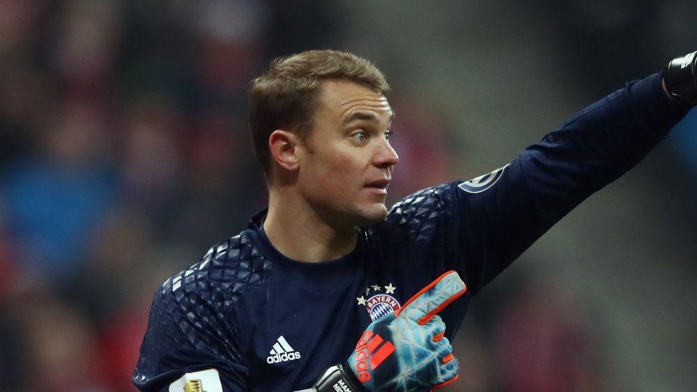 Bayern, Neuer de retour contre le Werder Brême