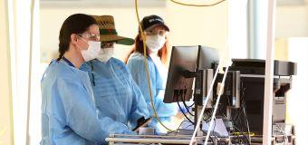 Traces of coronavirus found near Brisbane