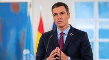"""Sánchez reclama ante la ONU unidad para actuar ya y poder """"salvar el planeta"""""""
