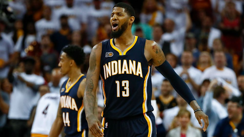 Magic Johnson should steer clear of Paul George in search for next Lakers superstar
