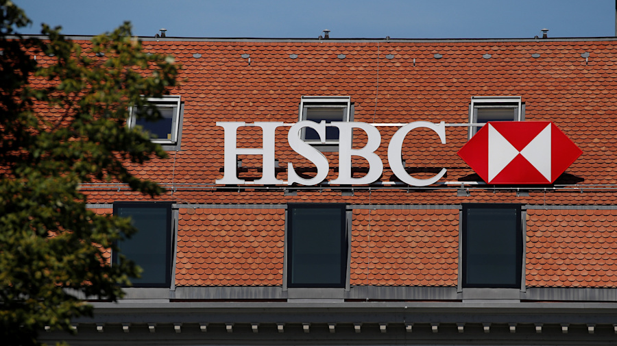 HSBC bankers call for boss's ouster in memo
