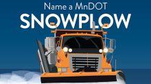 Minnesota nICE meets Lord Coldemort in epic battle of snowplow names