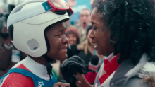 This New Winter Olympics Ad Will Make You Cry All the Tears