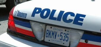 Toronto police find parents of 2 girls wandering alone on street
