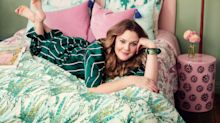 Drew Barrymore's new home line at Walmart is selling out fast