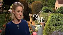 Author Jojo Moyes on Bringing 'Me Before You' to the Big Screen