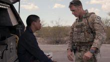"""""""Immigration Nation"""": la nueva docuserie de Netflix que el gobierno de Trump """"quiso impedir"""" que saliera antes de la elección presidencial"""