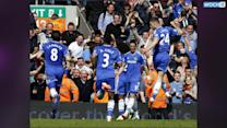 Hold The Celebration: Chelsea Beats Liverpool