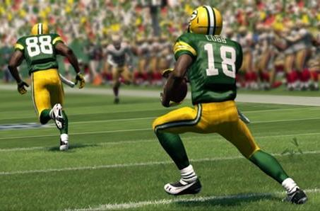 Madden 25 trailer shows a few new moves