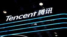 Tencent aims to raise $4 billion in bond deal: sources