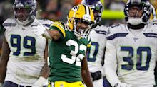 Aaron Rodgers: Versatile Tyler Ervin 'can do it all' for Packers