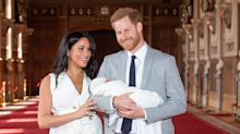 What does baby Archie's horoscope tell us about his personality?