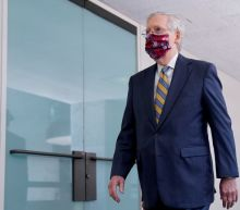 McConnell says U.S. needs 'another boost' as coronavirus relief talks continue
