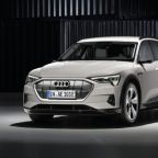 Electric Goes Audi: All-Electric Audi e-tron SUV Unveiled and Available for U.S. Customers to Place Reservations
